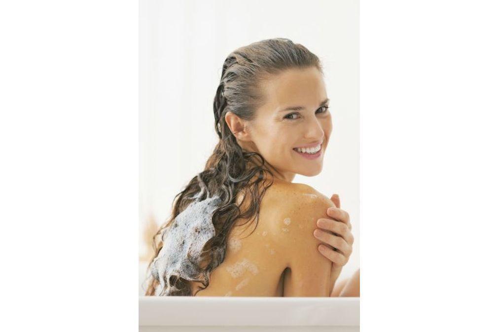 Shampoing : lequel choisir pour mes cheveux ?