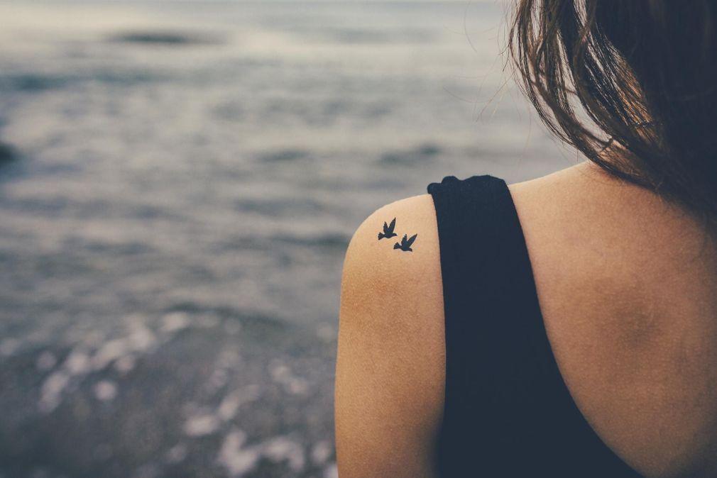 Plus de 70 idées de tatouages discrets