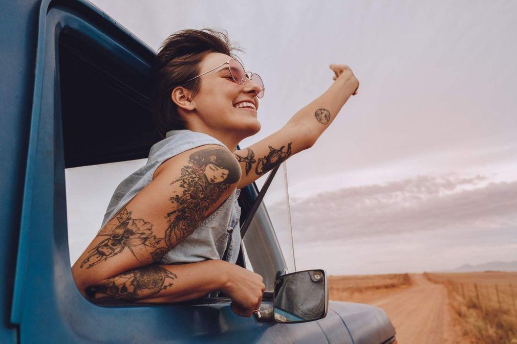 15 idées de tatouages pour orner son avant-bras