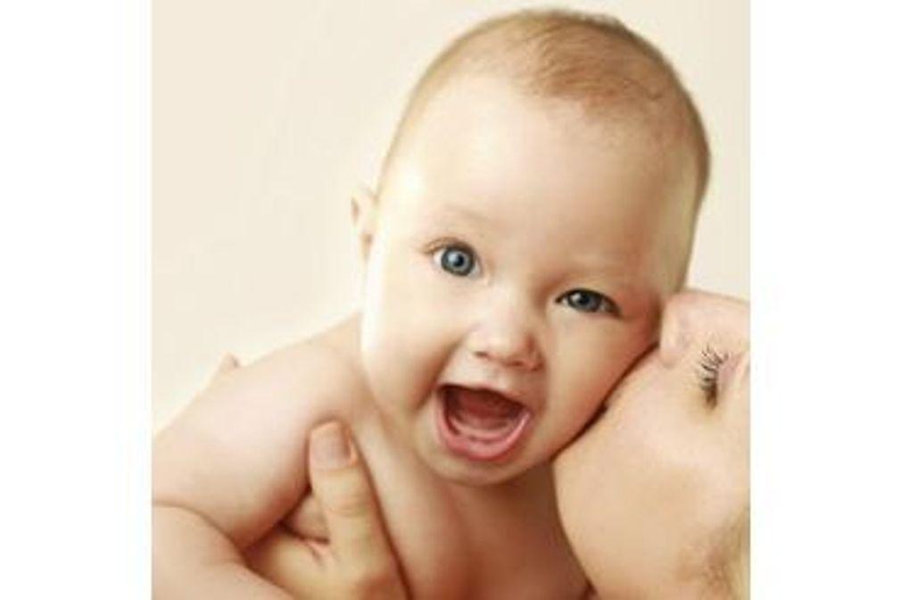 Les étonnantes compétences de bébé