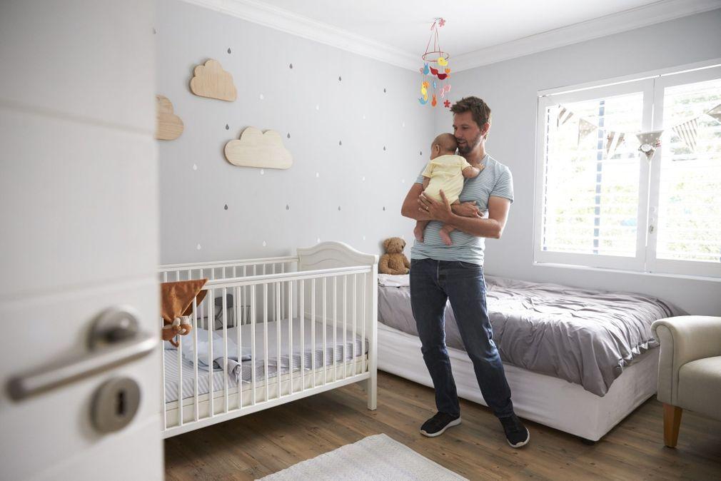 15 conseils pour accueillir bébé dans un environnement sain