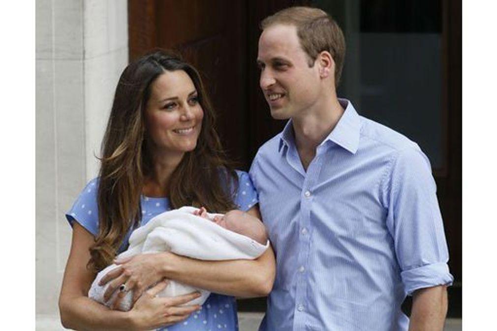 Les prénoms des enfants de la monarchie européenne