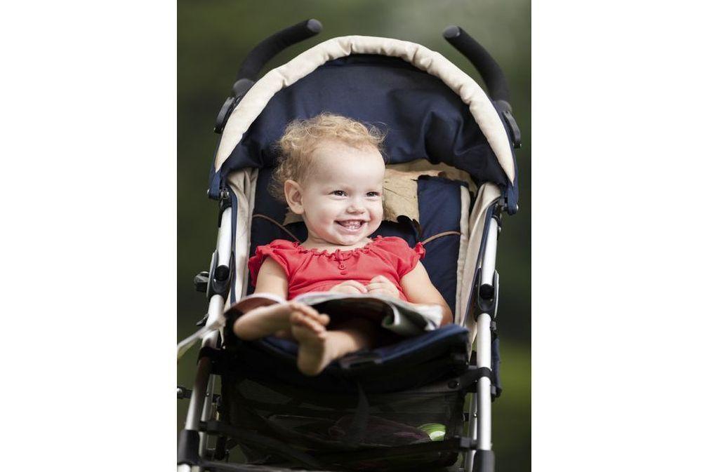 Quelle poussette canne pour mon bébé ?