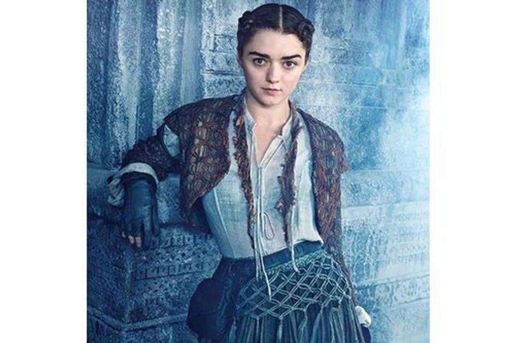 Game of Thrones : les 12 prénoms les plus populaires