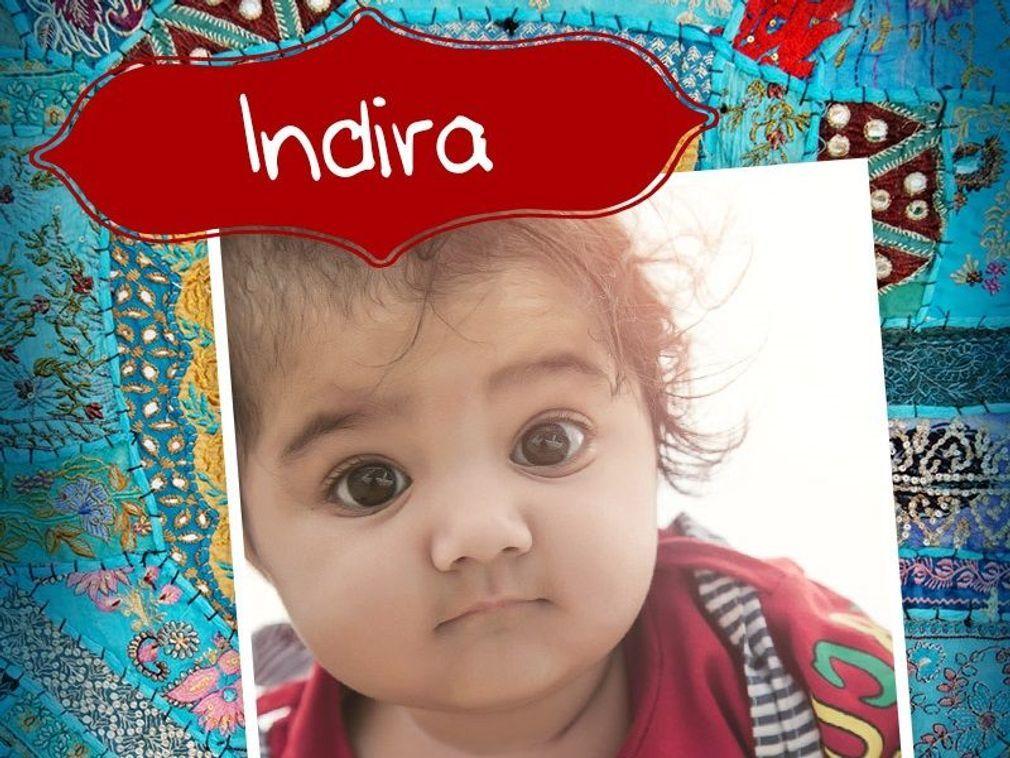 Le top des prénoms indiens