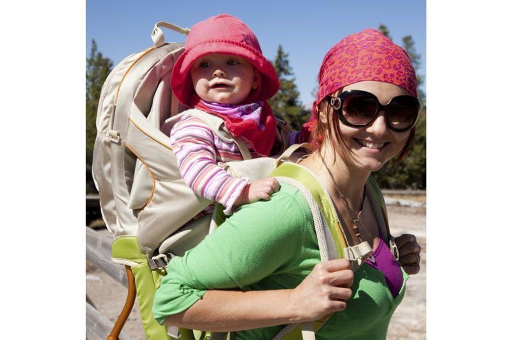 Puériculture : le top des produits nomades à emporter pour Bébé