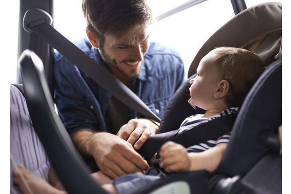 Installation du siège-auto : 10 erreurs à ne pas faire