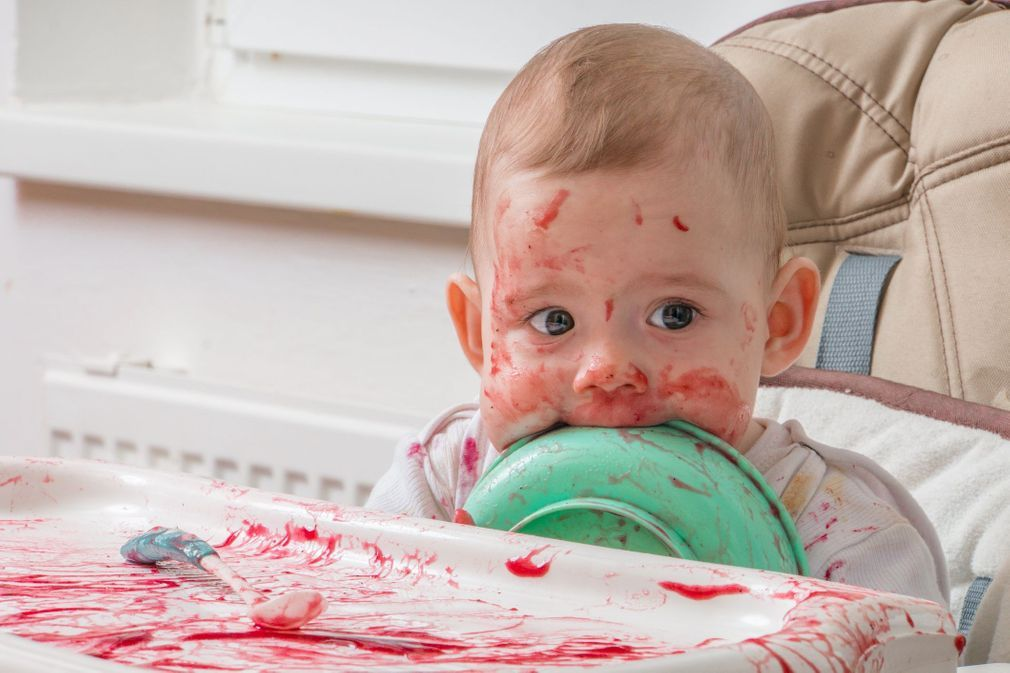 Bébé fait des bêtises : comment y remédier ?