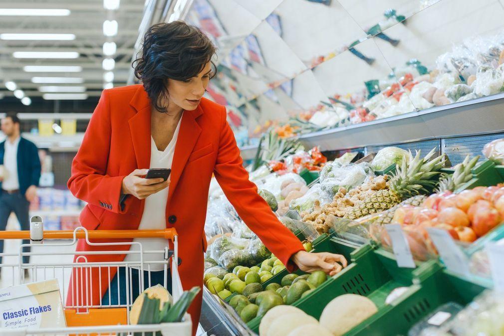 Covid-19 : les bons gestes pour se protéger quand on va faire ses courses