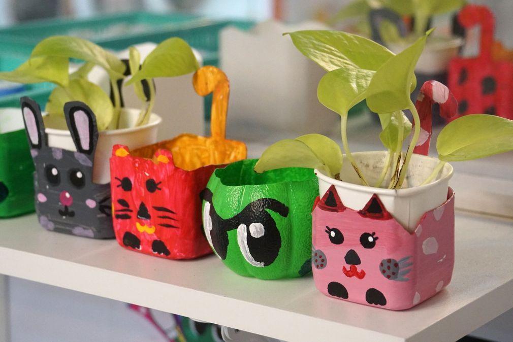 Recyclage : 12 idées de DIY écolo