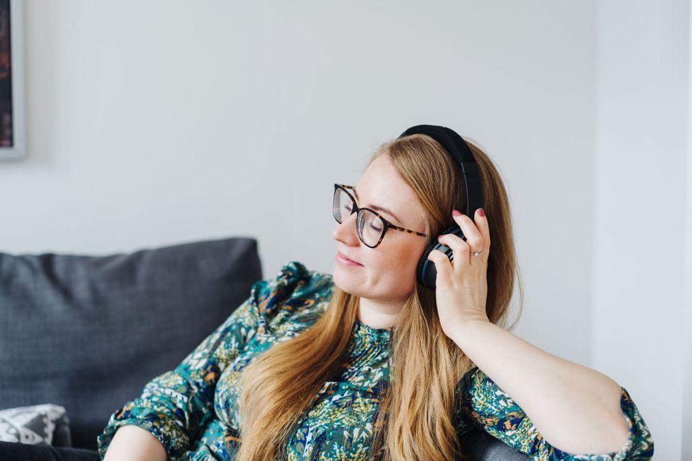 Sélection de podcasts pour les parents à écouter sans limites