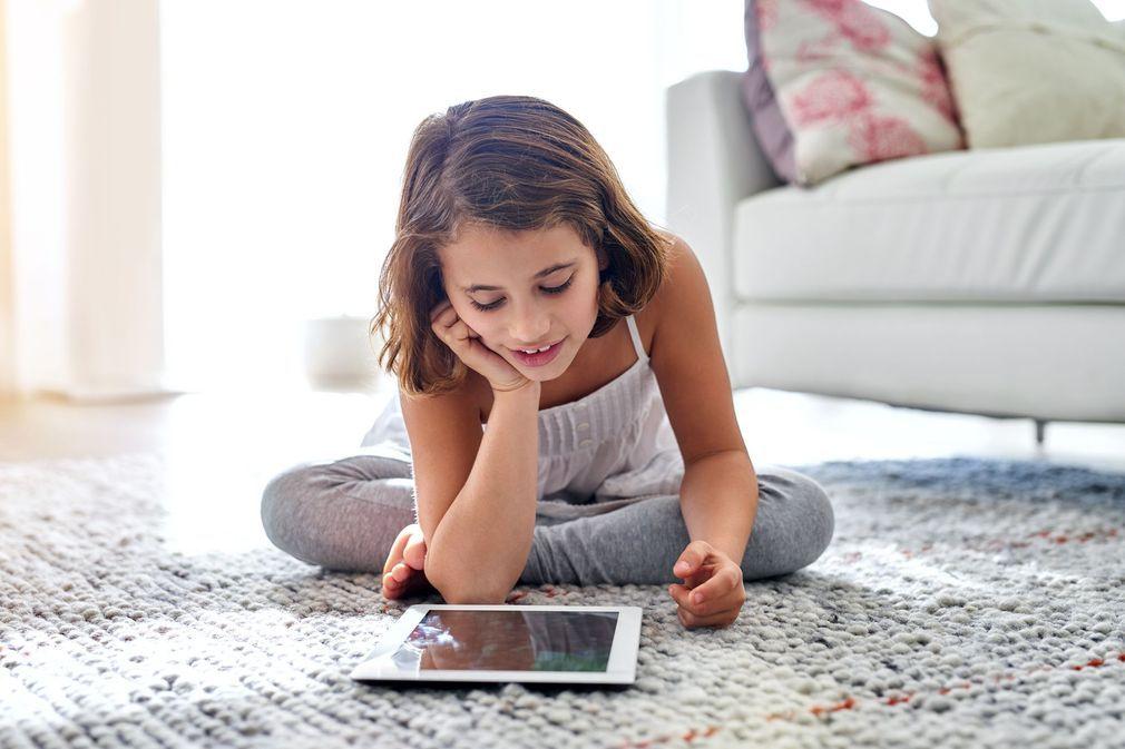 10 activités pour remplacer la tablette