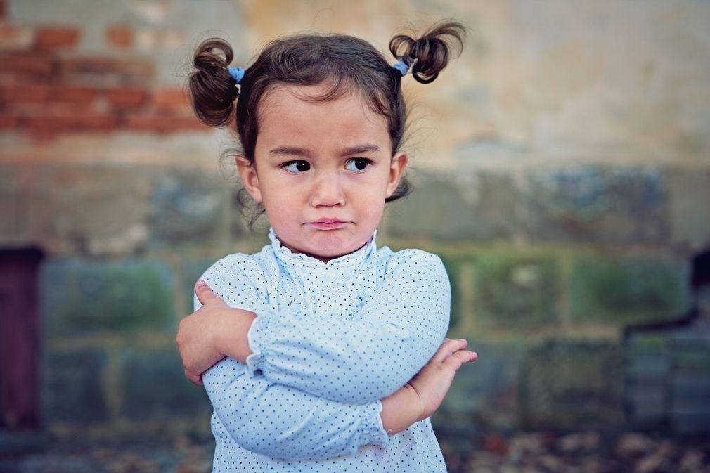 Comment gérer les caprices de mon enfant ?