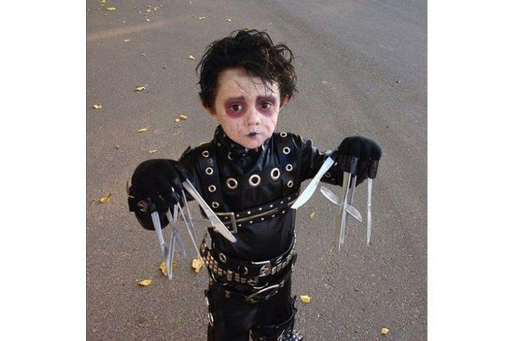 Halloween : 30 idées de déguisement pour enfant