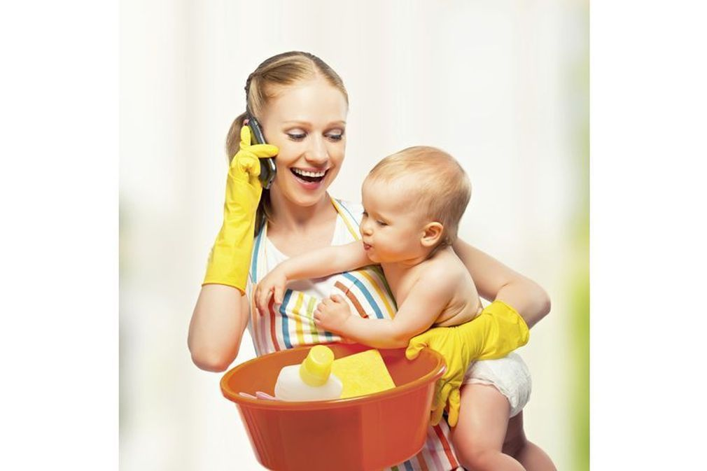 Femmes au foyer : nos astuces pour ne pas s'isoler