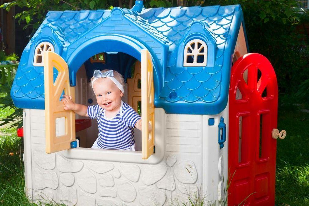 Jeux de plein air : notre sélection de jouets d'extérieur