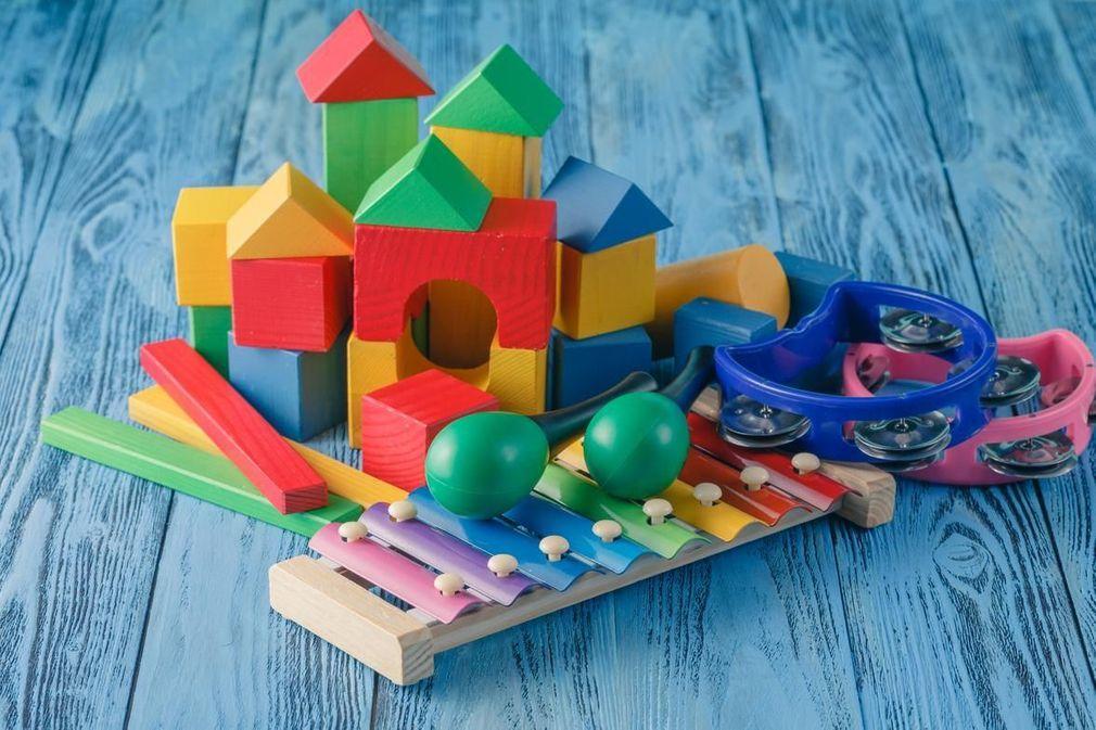 Noël 2018 : notre sélection de jeux Montessori