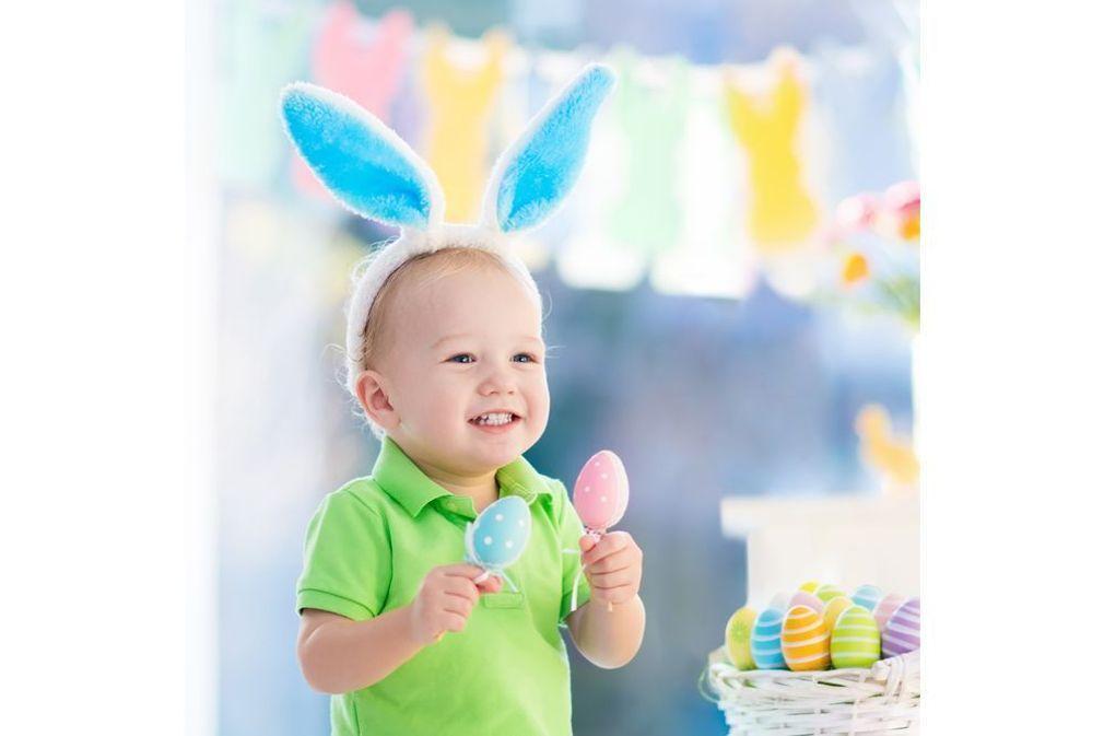 Jouets de Pâques : place à la chasse aux jeux !