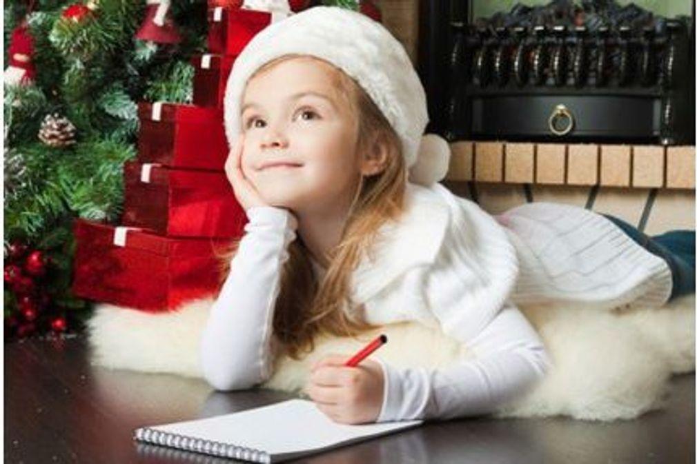 Jusqu'à quel âge les laisser croire au Père Noel ?