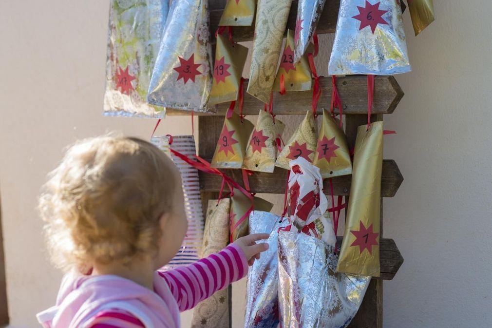 Calendrier De Lavent Pat Patrouille 2019.Calendrier De L Avent Les Plus Beaux Pour Les Enfants