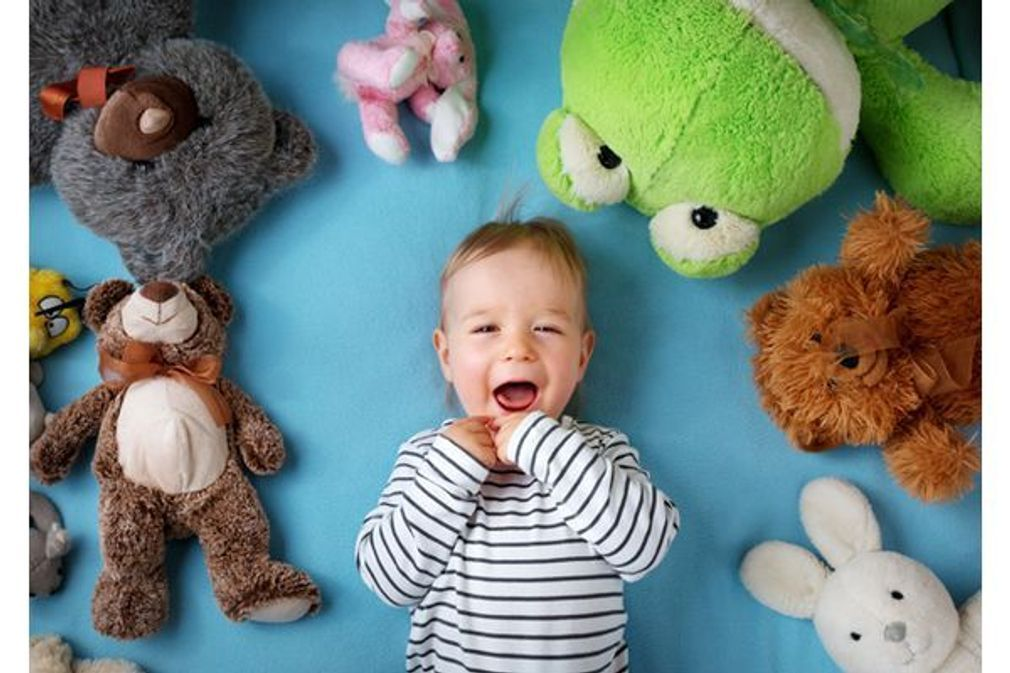 Noël 2018 : les plus belles peluches et doudous pour Bébé
