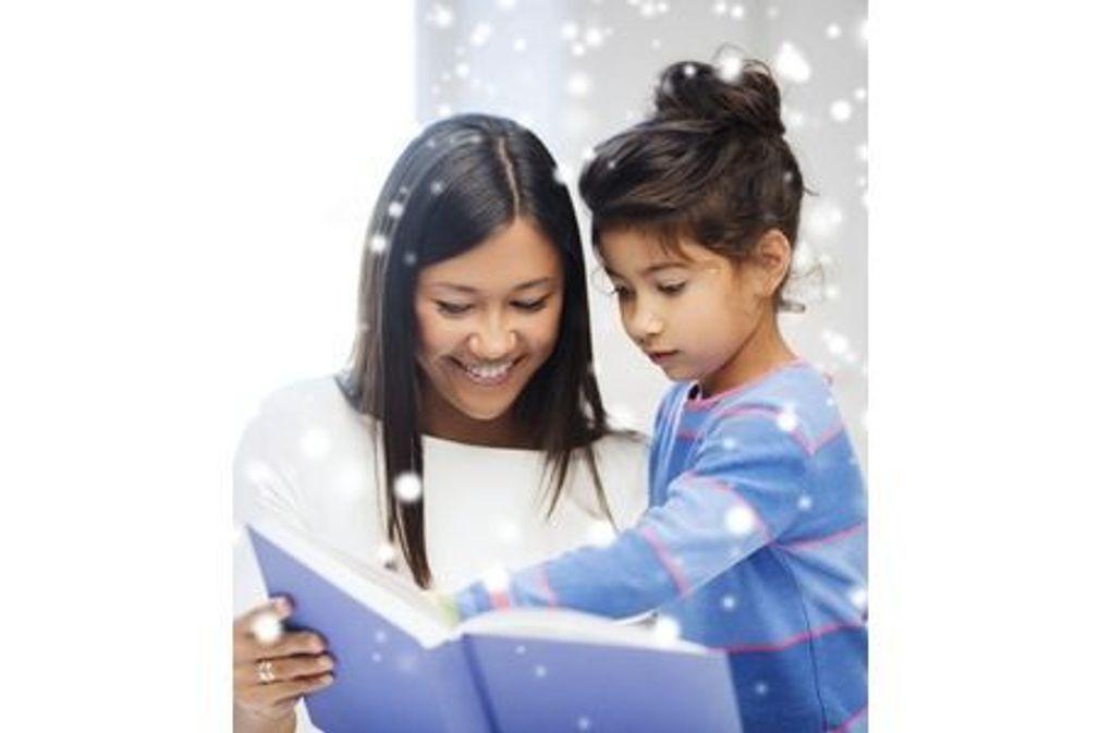 Sélection de livres pour Noël