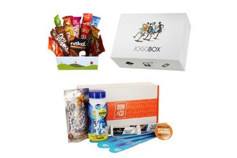 8 box sportives et gourmandes pour faire le plein d'énergie !