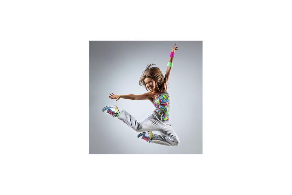 Danse tendance : le sport en mode danse !