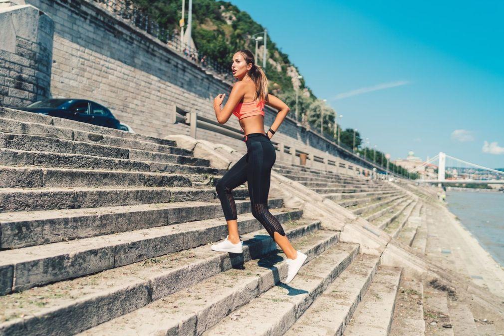 Les effets du sport sur notre corps