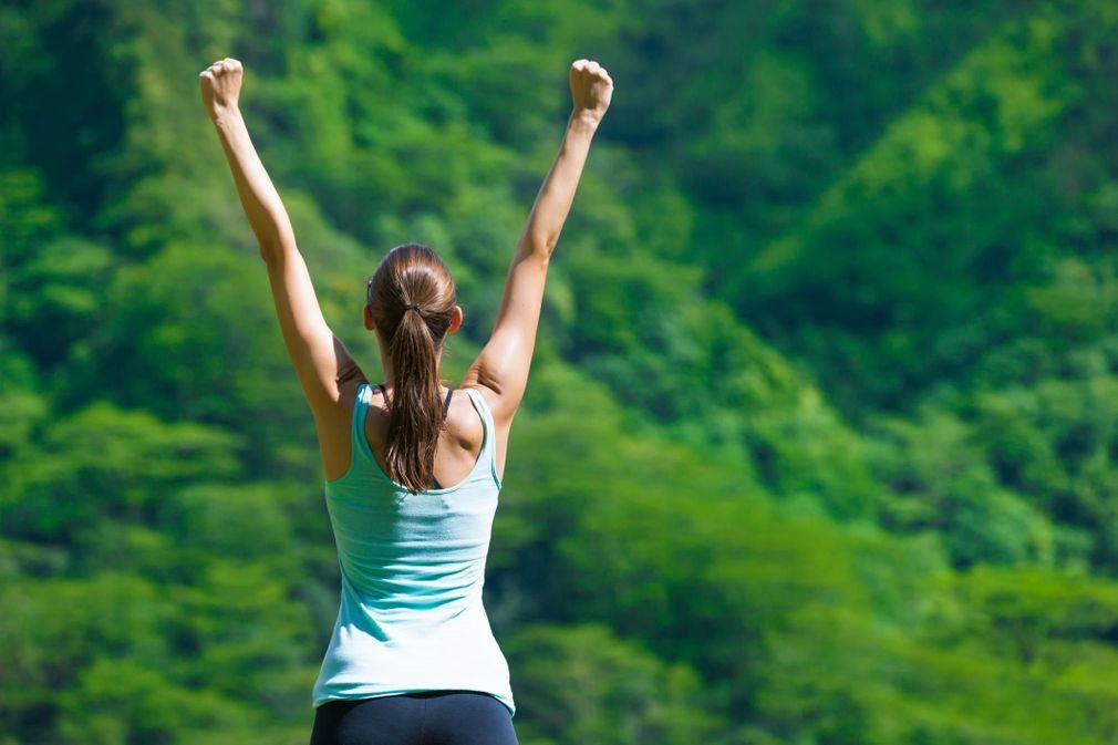 10 mouvements à faire pour s'étirer les bras