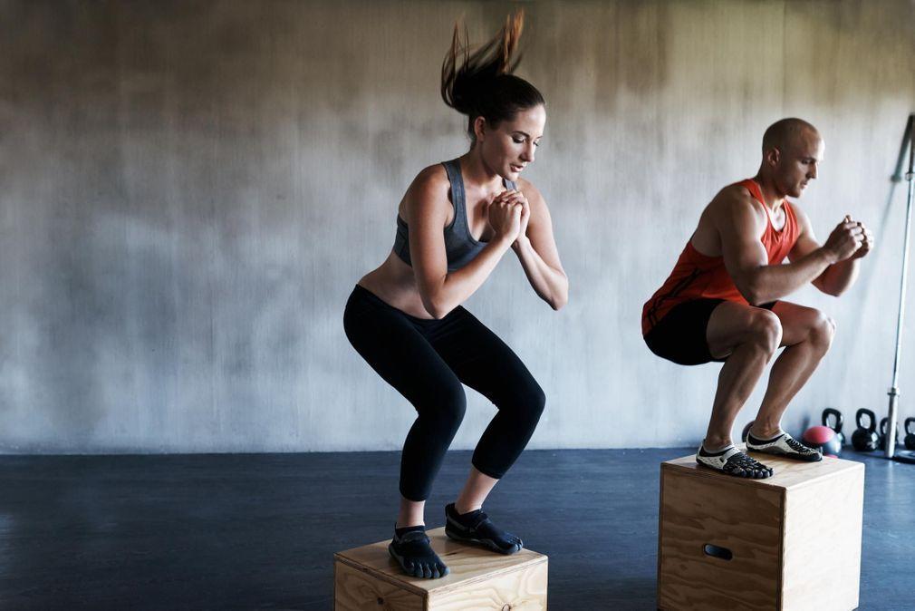 15 exercices pour dégommer la cellulite !