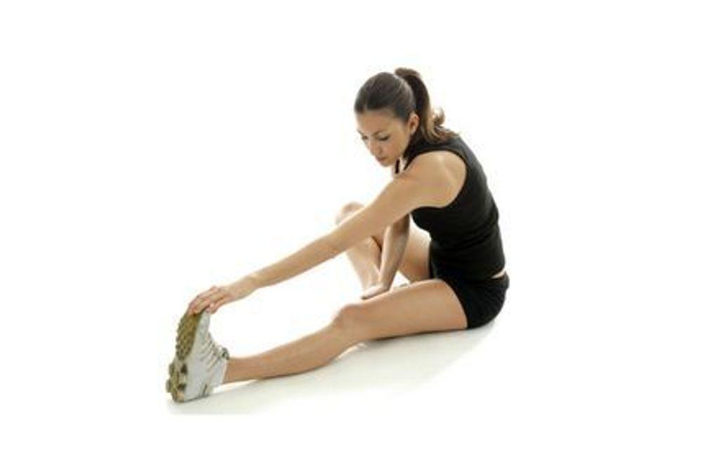 8 exercices pour s'entraîner sans matériel