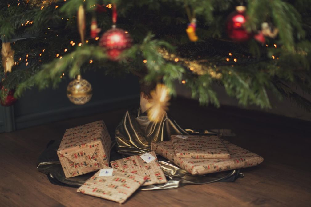 Noël : 12 cadeaux forme et bien-être