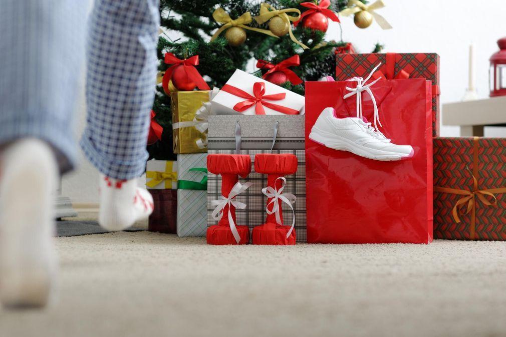 Noël : 14 cadeaux forme et bien-être