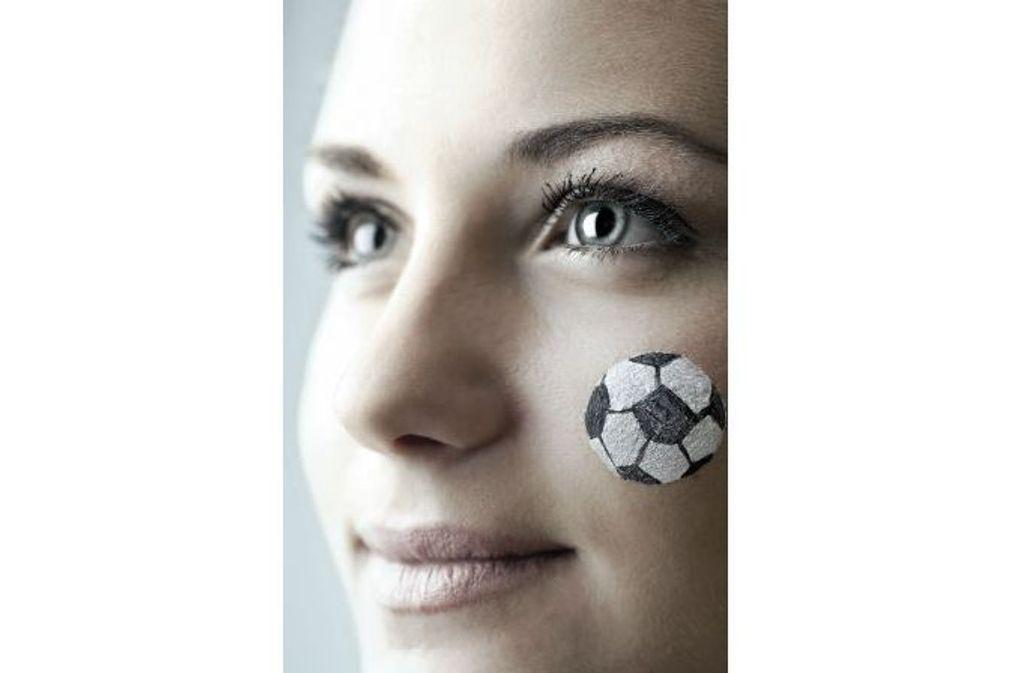Le foot expliqué aux filles