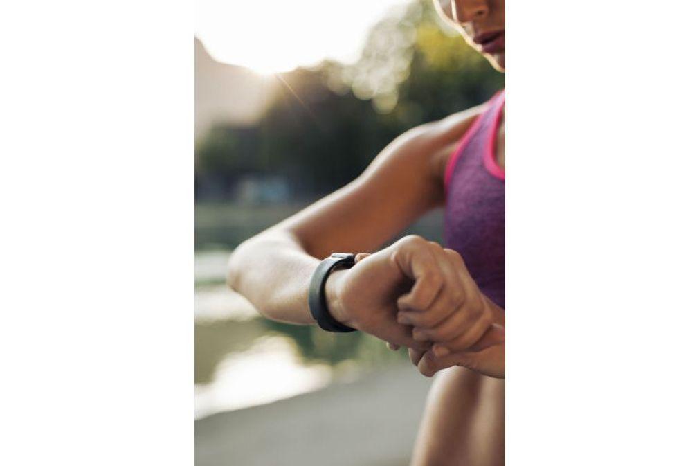 12 montres connectées pour se motiver à bouger
