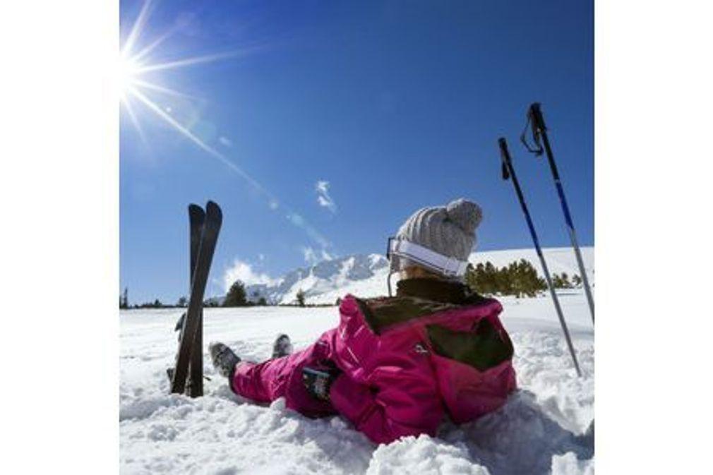 20 exercices pour se préparer physiquement au ski et aux sports d'hiver
