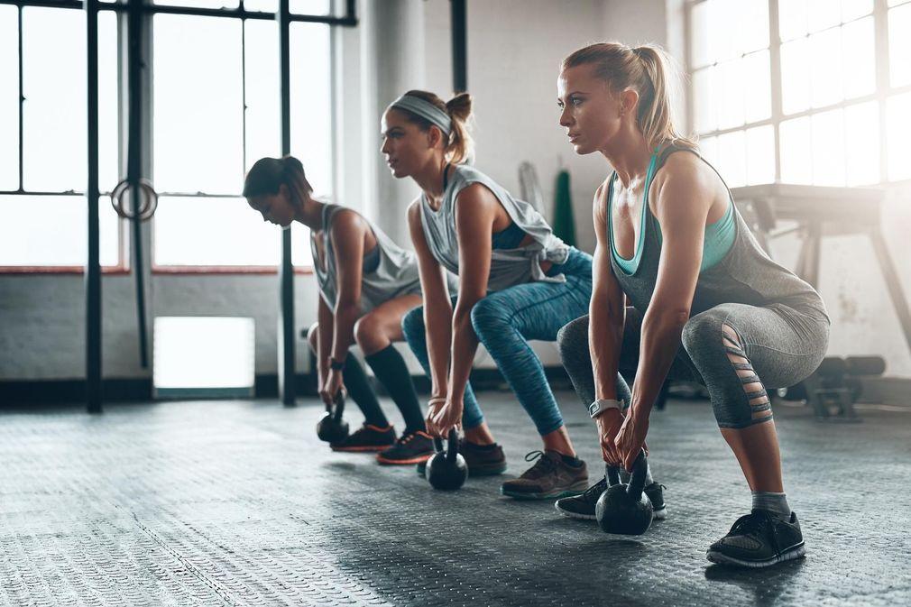 ee723330056 Sport après les fêtes   20 exercices pour éliminer les excès