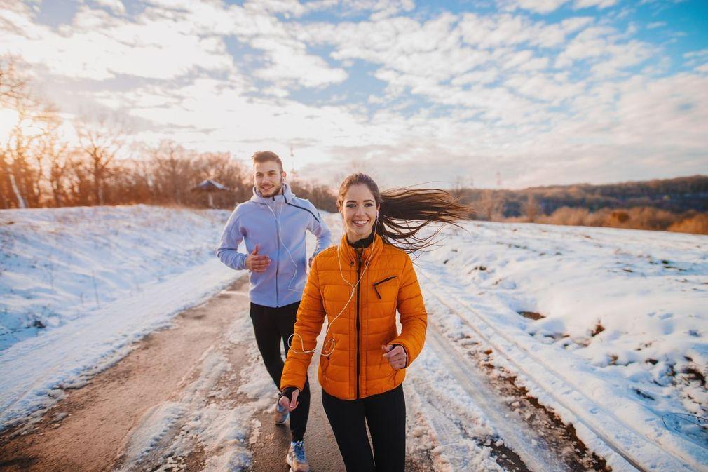 20 sports à pratiquer en hiver