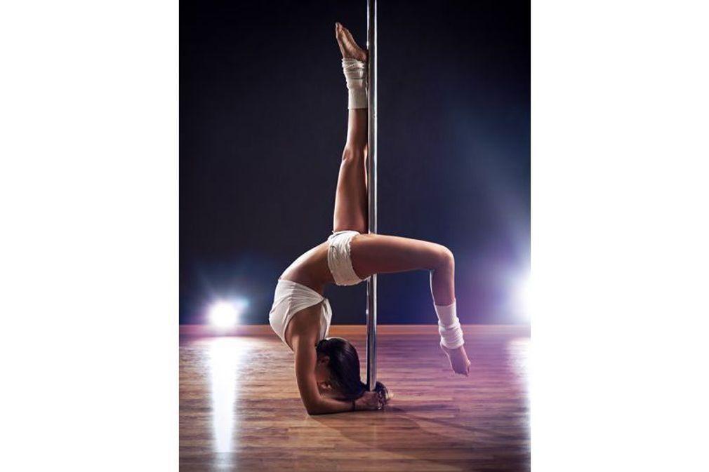Tendance fitness : 10 sports sexy