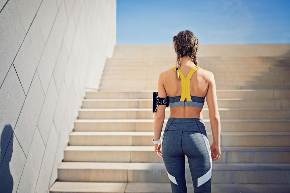 Top 22 des sports bons pour le dos