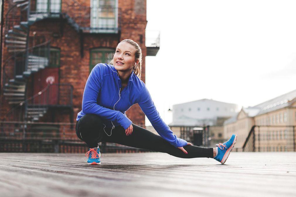 """Résultat de recherche d'images pour """"Exercice et stretching"""""""