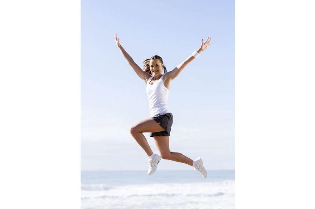 Thalasso : les cures sportives qui nous motivent