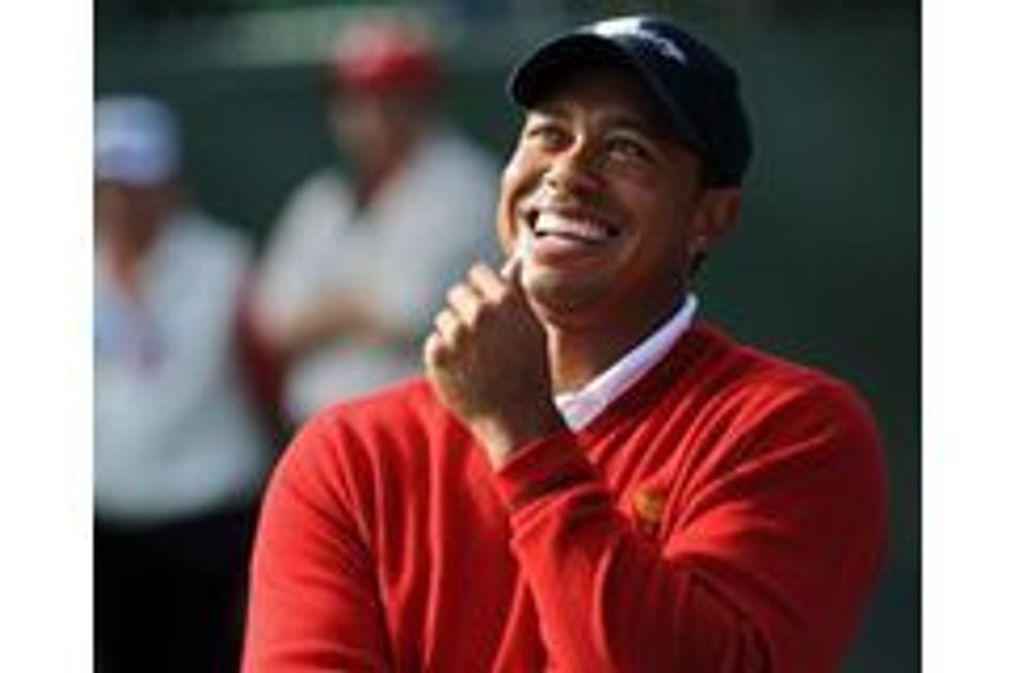 Tiger Woods, la fin d'un règne ?