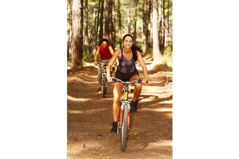 Vélo électrique : 5 modèles pour des entraînements tout terrain