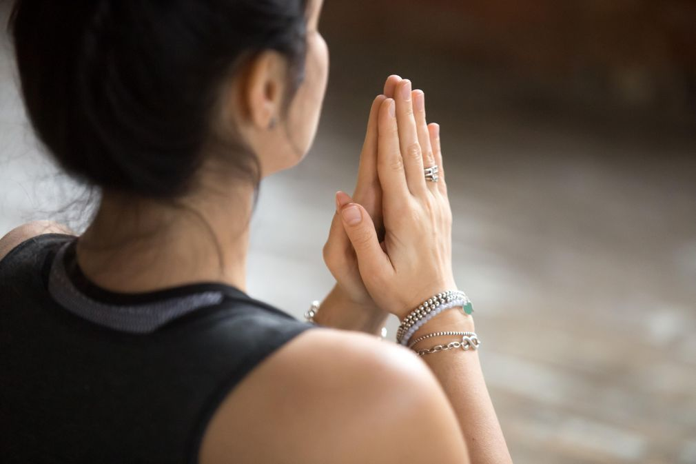 Yoga anti-cellulite : les meilleures postures
