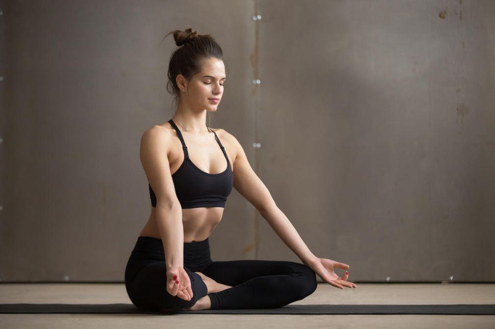 Yoga débutant : les postures les plus faciles