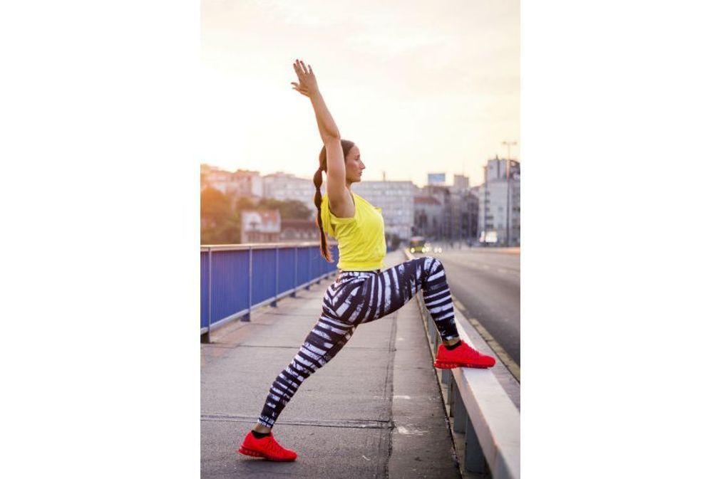 Yoga et Running : 10 postures pour améliorer son endurance