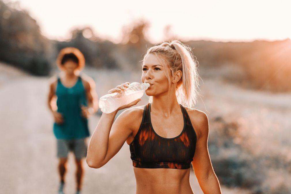 10 produits nutrition pour récupérer après le sport