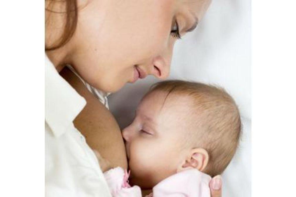 10 vérités sur l'allaitement
